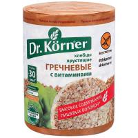 Хлебцы Dr.Korner гречневые 100г