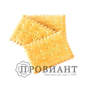 Печенье затяжное Кременкульское(вес)