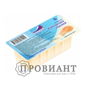 Продукт плавленый Плавия лосось 80г