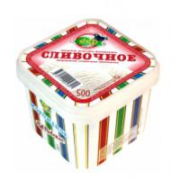 Мороженое ДЕП сливочное(ведро) 500г