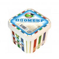 Мороженое ДЕП пломбир (ведро) 500г