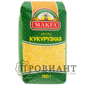 Крупа Makfa кукурузная 700г