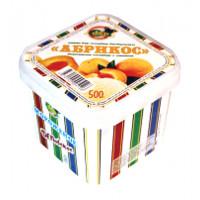 Мороженое ДЕП со вкусом абрикос (ведро) 500гр