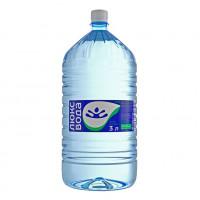 Питьевая вода Люкс вода негаз. 3л