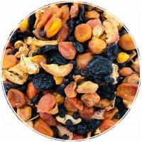 Смесь из сухофруктов для компота (вес)