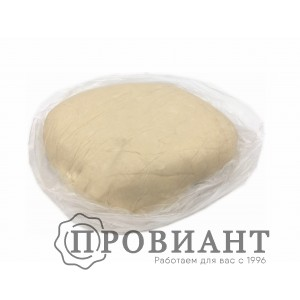 Тесто пельменное 1кг (Цугунян)
