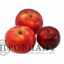 Яблоки Чёрный принц (вес)