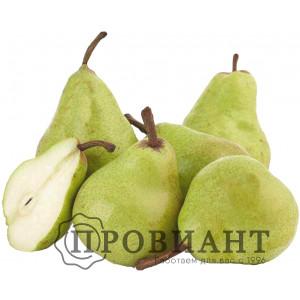 Груша Пахкам (вес)