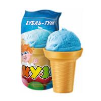 Мороженое Кузя бубль-гум 80г