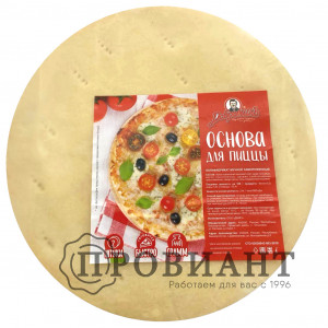 Основа для пиццы Добрынинъ 440г