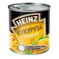 Кукуруза Heinz 340г