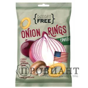 Луковые кольца Onion rings грибы 45г