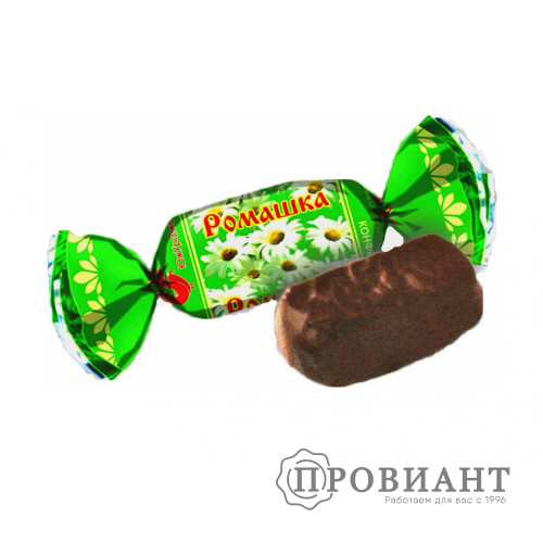 Конфеты Ромашка (вес)