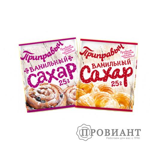 Ванильный сахар Приправыч 25г