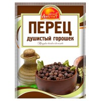 Приправа Русский аппетит перец душистый горошек 10г