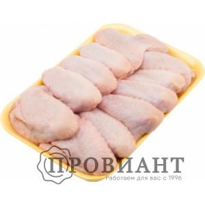 Крылышко цыпленка-бройлера (вес)