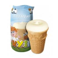 Мороженое Кузя пломбир 70г