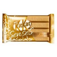 Шоколад KitKat Senses молочный карамель с вафлей 45г