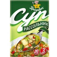 Суп Приправыч Рассольник 60г