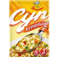 Суп Приправыч Куриный 60г