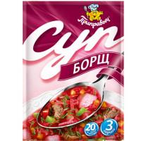 Суп Приправыч Борщ 60г