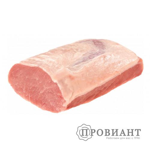 Корейка свиная охлажденная (вес)