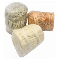 Сырные бочонки в ассортименте (вес)