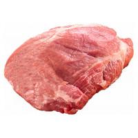 Лопатка свиная охлажденная (вес)
