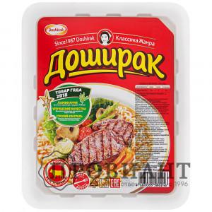 Лапша Доширак быстрого приготовления говядина 90г