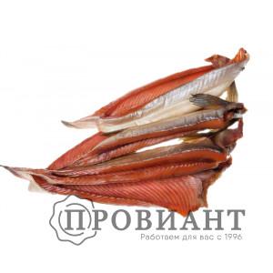 Теша горбуши х/к (вес)