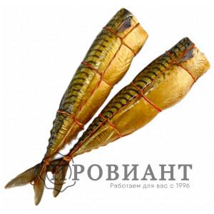 Скумбрия г/к (вес)