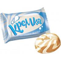 Карамель Кремка с молочным вкусом (вес)