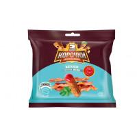 Сухарики 3 корочки бекон+кетчуп HAINZ 60г