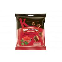 Сухарики Кириешки со вкусом красной икры 40г