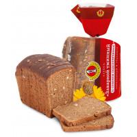 Хлебец Заварной тминный нарезанный 400г