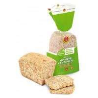 Хлеб Зерновой с кальцием 250г