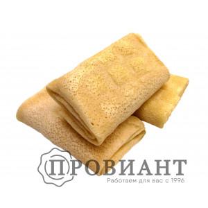 Блинчики с сыром и ветчиной Берёзовские (вес)