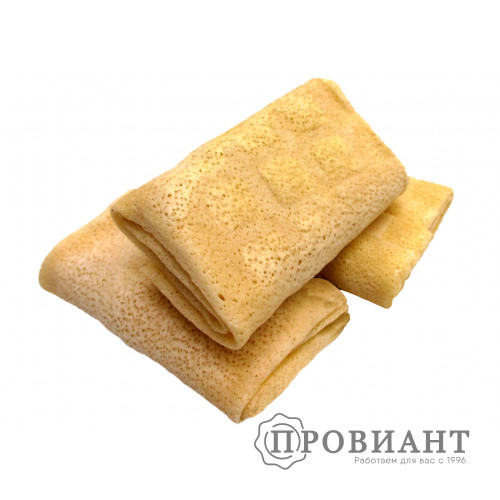 Блины с сыром и ветчиной Берёзовские (вес)