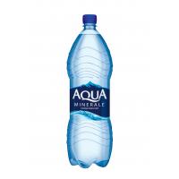 Питьевая вода Aqua Minerale газ. 2л