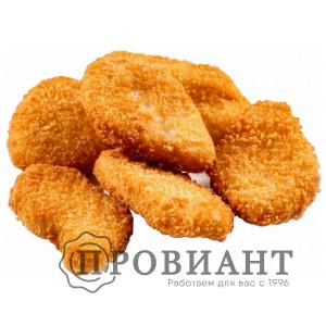 Наггетсы куриные Мираторг (вес)