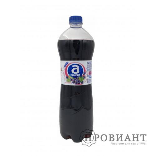 Газированный напиток Ариант изабелла 1,5л