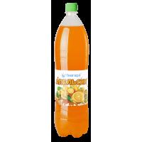 Газированный напиток Ниагара апельсин 1,5л