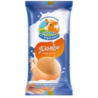 Мороженое Коровка из Кореновки крем-брюле 100г