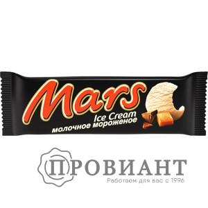 Мороженое батончик Mars 41,8г