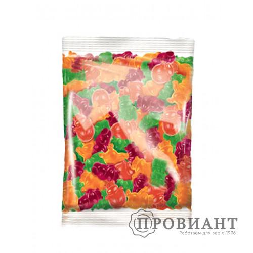 Жевательный мармелад Бегемотик Бонди ассорти(вес)