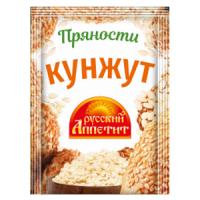 Приправа Русский аппетит кунжут 10г