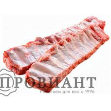 Ребро мясное свиное (вес)