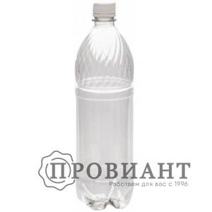 ПЭТ бутылка 1,0 л