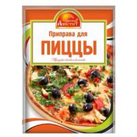Приправа Русский аппетит для пиццы 15г