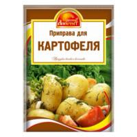 Приправа Русский аппетит для картофеля 15г